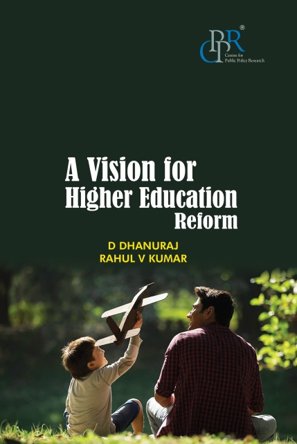 My Vision for Education, My Desire for Students, My One