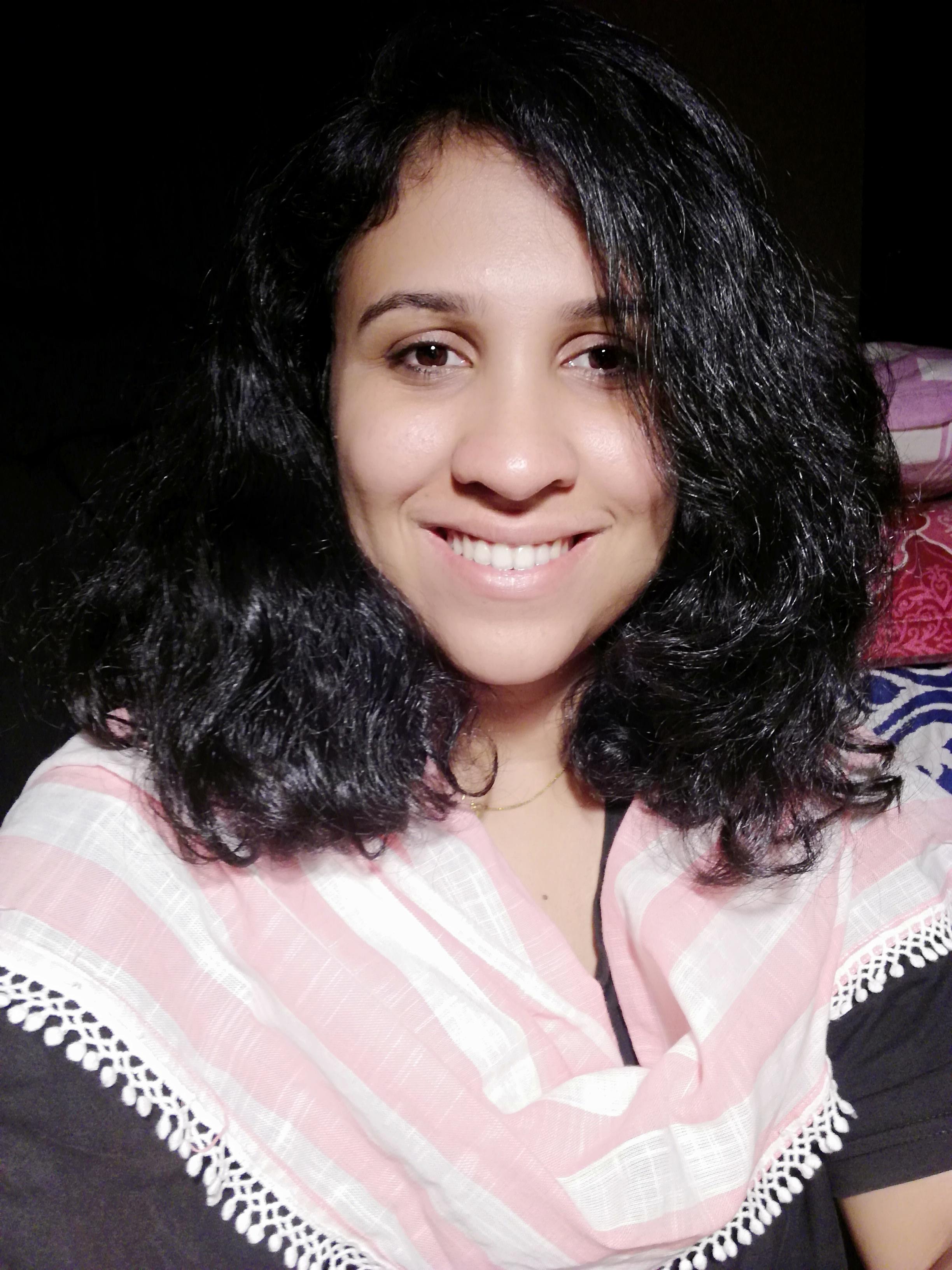 Neethu R Nair