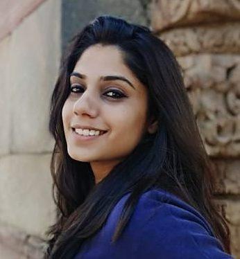 Aiswarya Krishnan