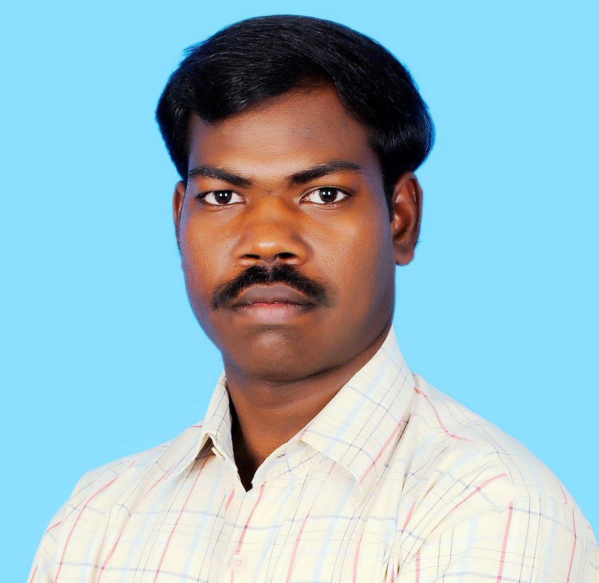 B Chandrasekaran