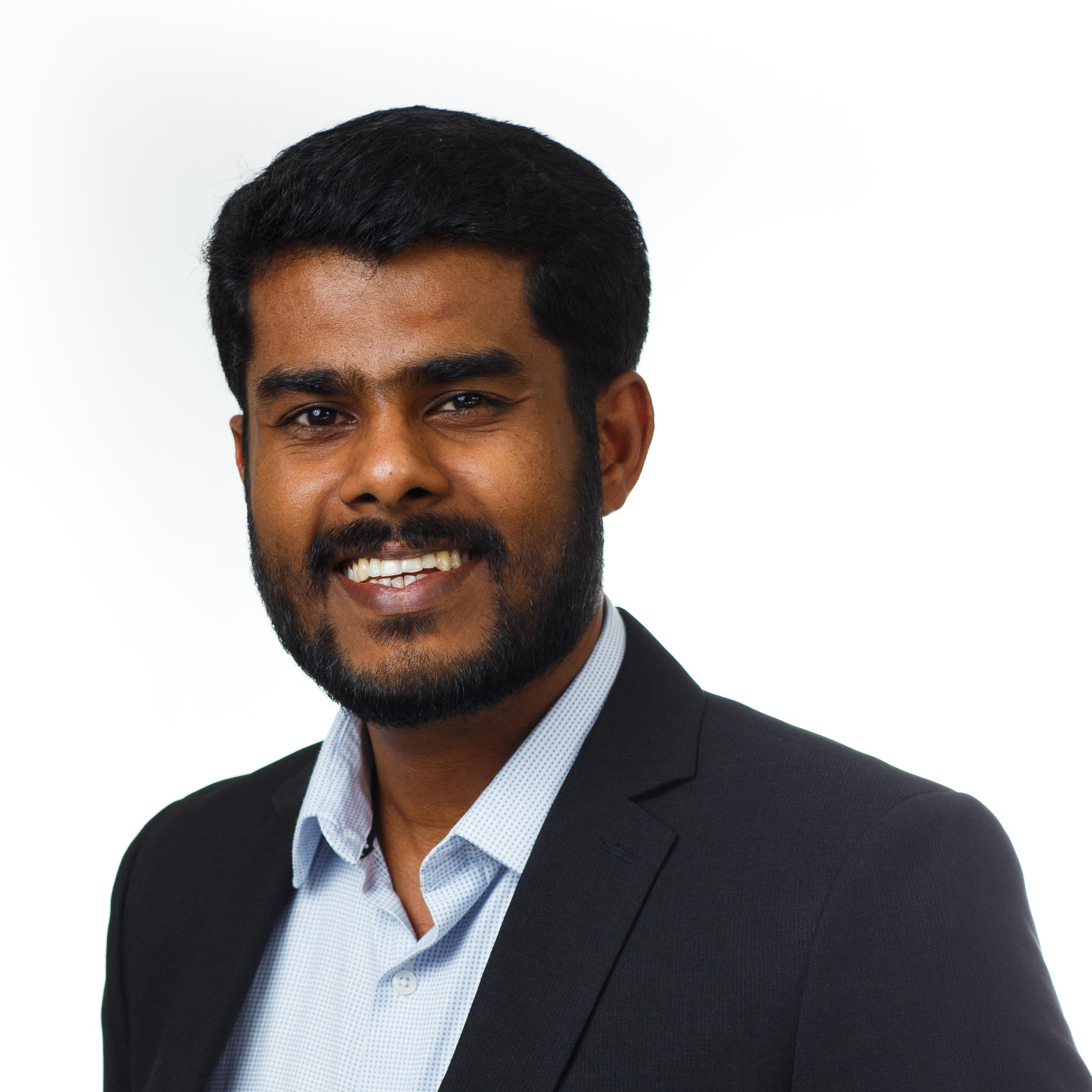 Dr Harisankar K Sathyapalan