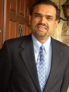 Dr T V Paul