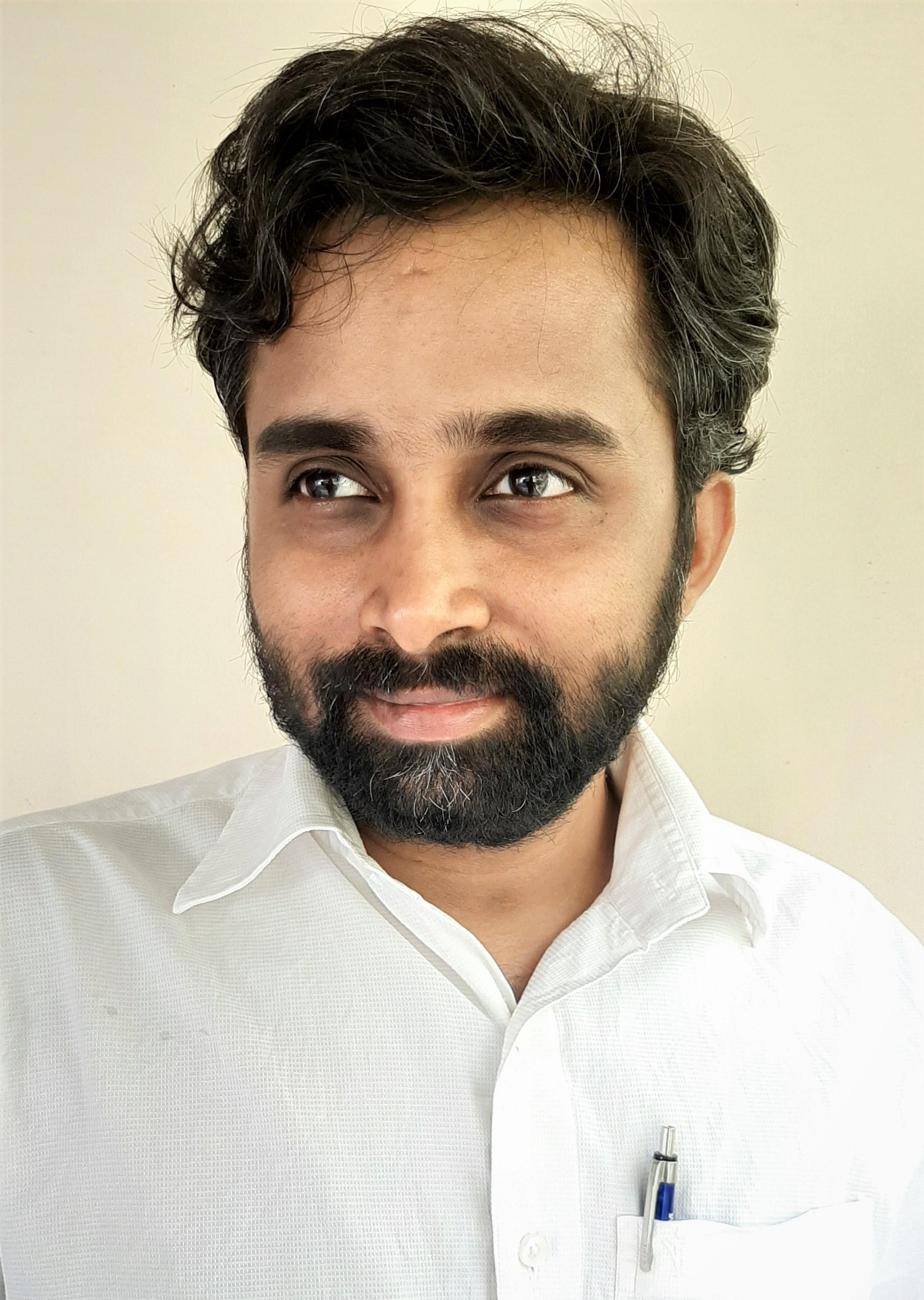 Nithin Ramakrishnan