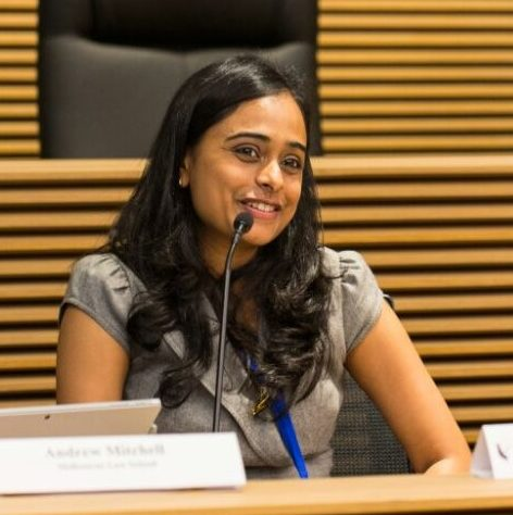 Dr Neha Mishra