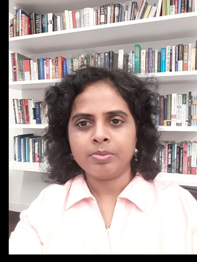 Dr Sumeetha M