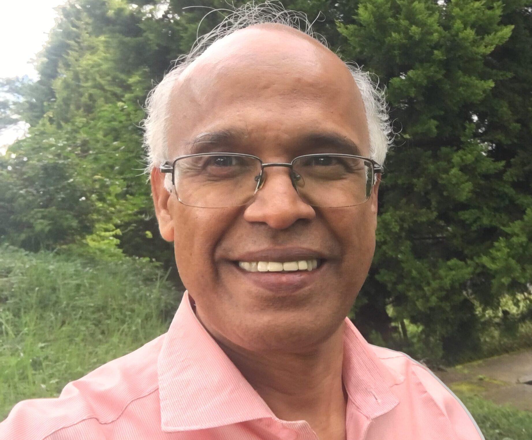 Dr Joshua Thomas