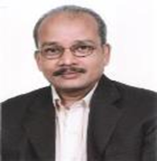 Dr RP Pradhan