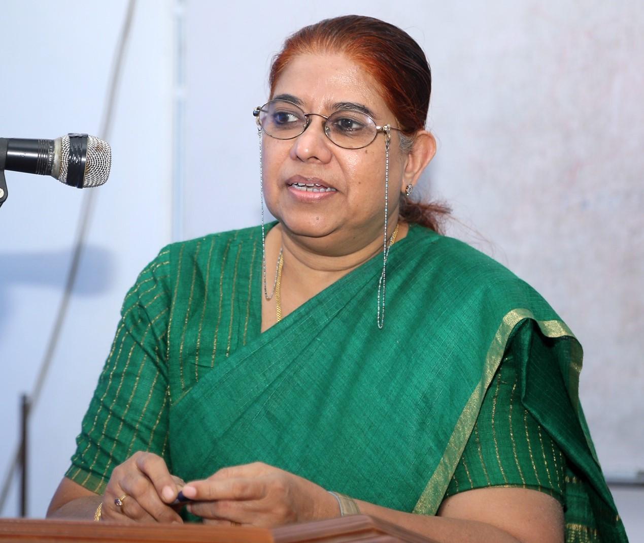 Dr Shakila T Shamsu