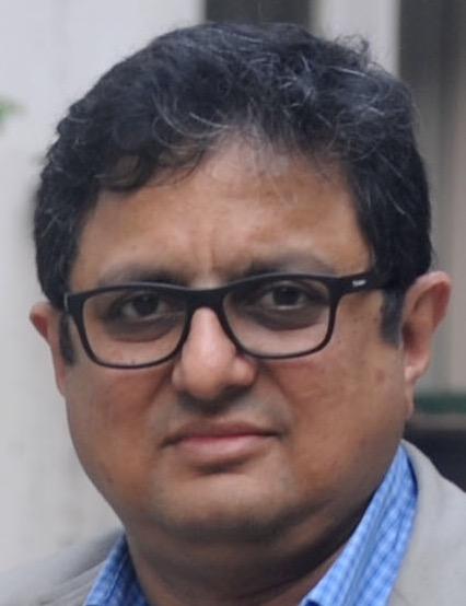 Sandip Ghose