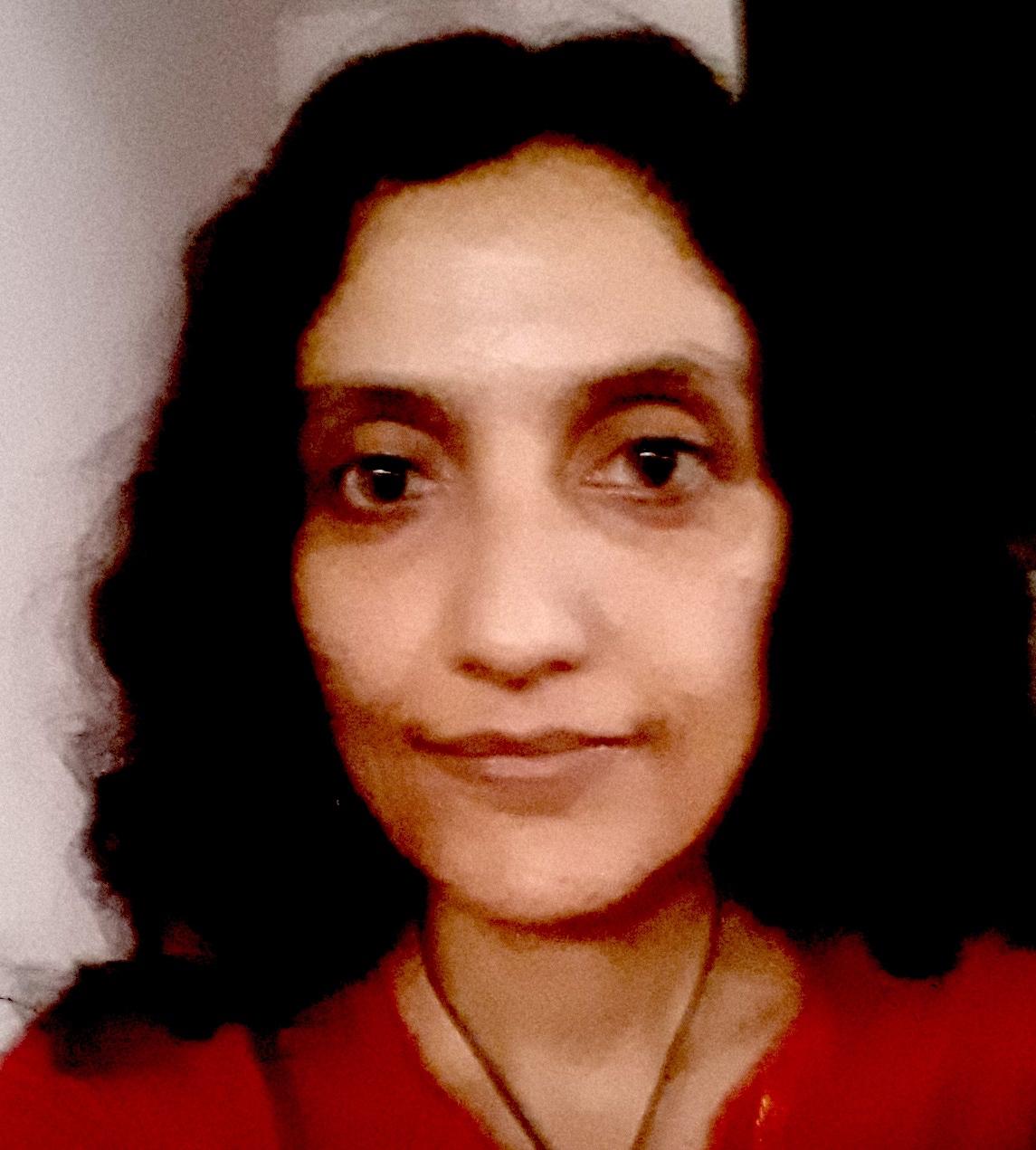 Dr Monika Krishan