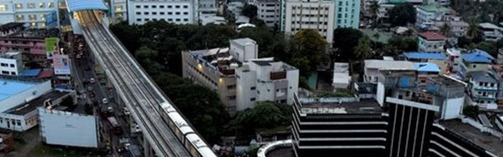 Urban-governance