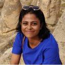 Anupama Ghosh